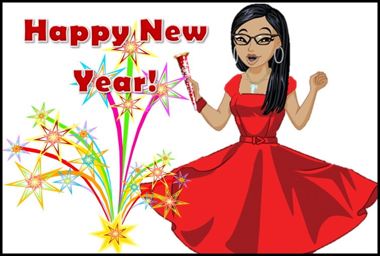 smart and savvy 2014 new year