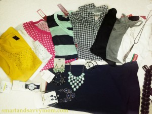 smartandsavvymom style haul target and cato and belk