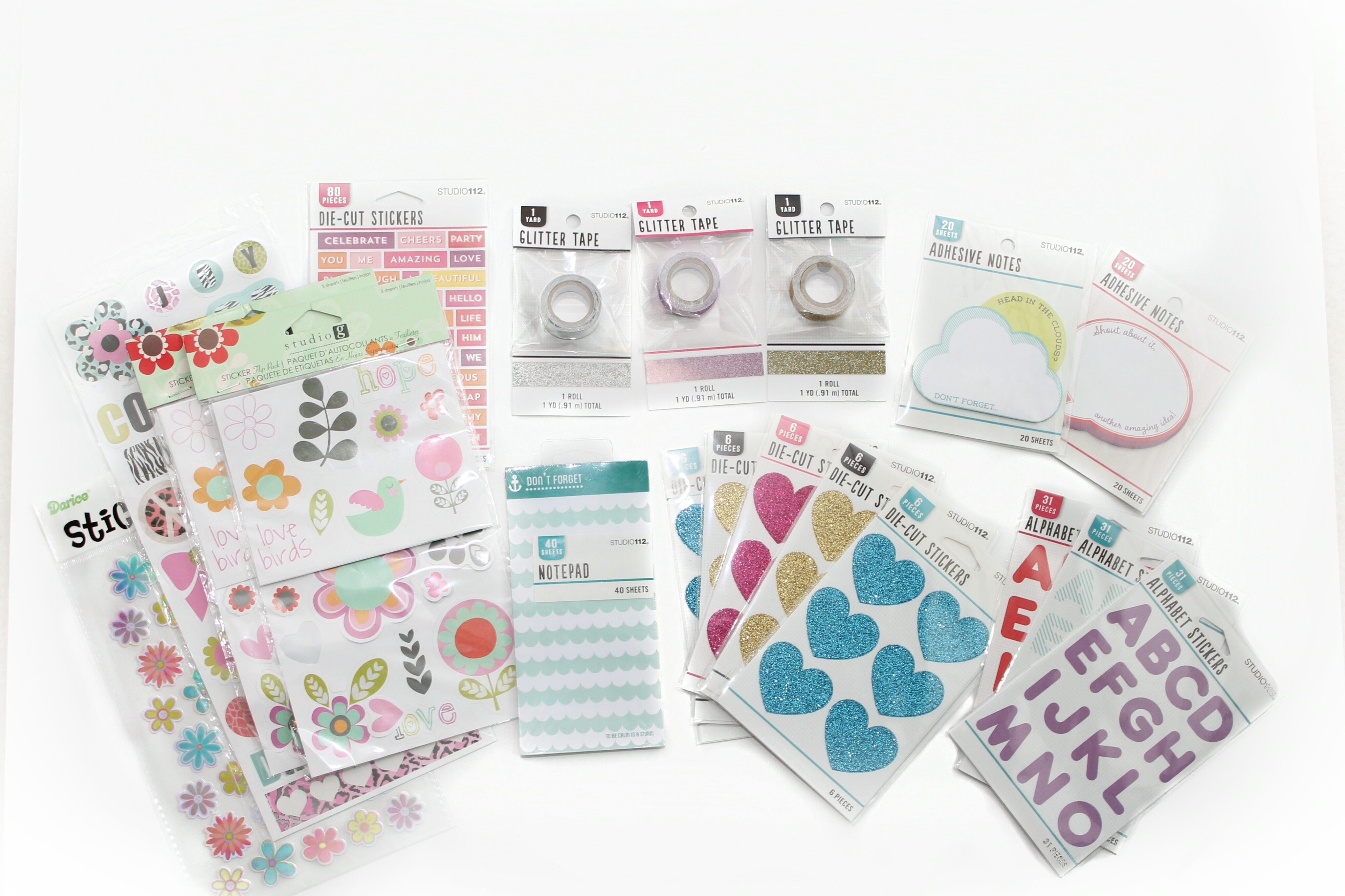 picture about Planner Supplies known as Help you save upon Planner Products At Joann Shops Good and Savvy Mother