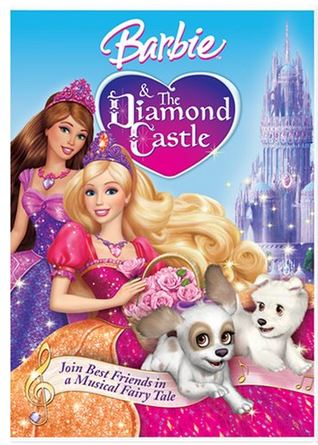 save on barbie and the diamond castle