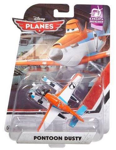 dusty airplane die cast amazon deal