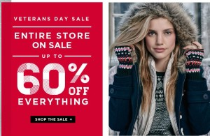 old navy fall sale