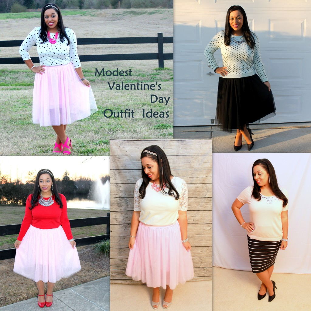 5 modest valentine day outfit ideas